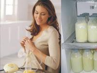 8 Tips Menyimpan ASI Bagi Wanita Karir