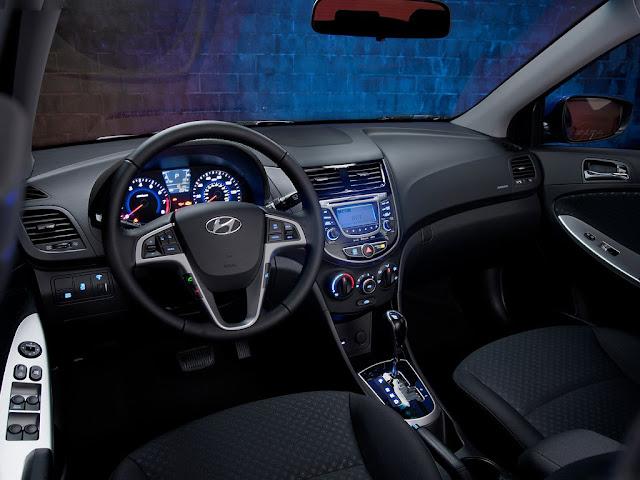 Interior Dodge Attitude