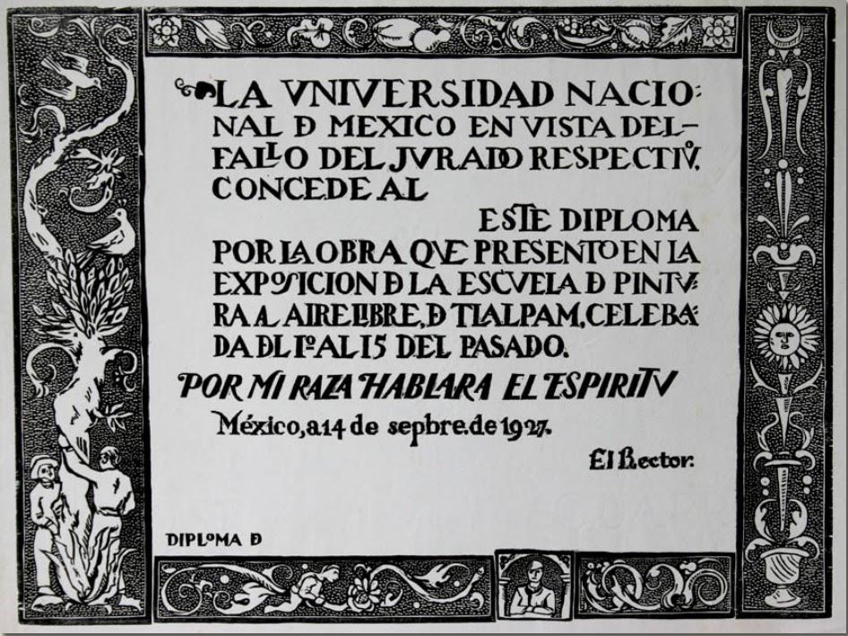 31dd70d5e La Universidad Nacional Autónoma de México en las obras de la ...