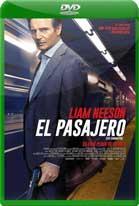 El Pasajero (2018) DVDRip Latino