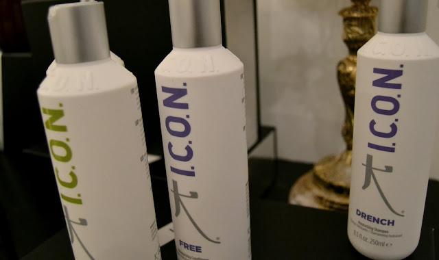 """I.C.O.N Productos Profesionales"""
