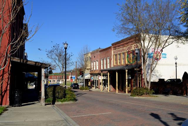 Віксбург, Міссісіпі (Vicksburg, Mississippi)