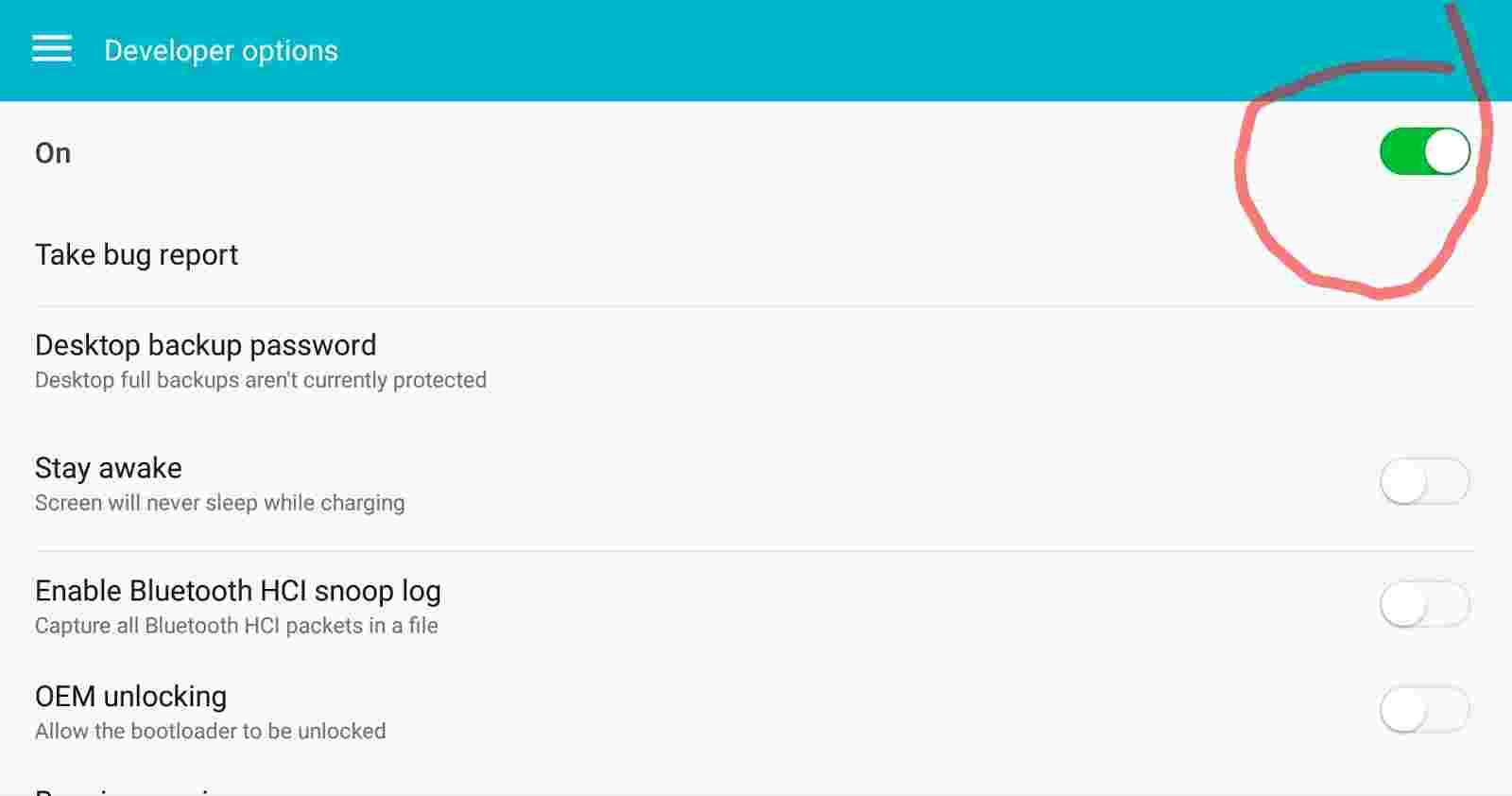 Android Nougat Split Screen 05