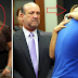 """فيديو لأم تحتضن قاتل ابنتها في المحكمة وتقبّله لهذا السبب طلق رصاصة على رقبة ابنتها """"13 عاماً"""" و قتلها على الفور"""