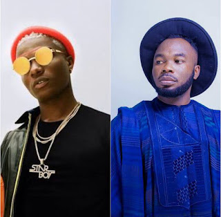 Wizkid set to collaborate with Slimcase