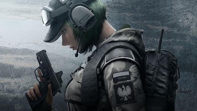 لعبة Rainbow Six Siege ستتوفر للتجربة بالمجان في هذا الموعد على جميع الأجهزة …