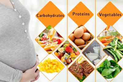 Olahraga Untuk Diet Sehat Ibu Hamil