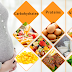 Cara Alami Diet Ibu Hamil dengan Makanan Sehat