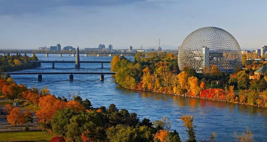 Parque Jean Drapeau Em Montreal Dicas Do Canad 225