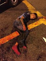 Vagabundos morrem ao tentar assaltar Guarda Civil em São Bernardo do Campo
