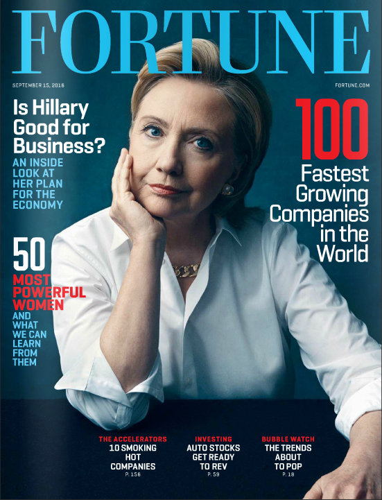 Read Fortune Magazine September 2016 Online For Free ~ Exammaterial4u
