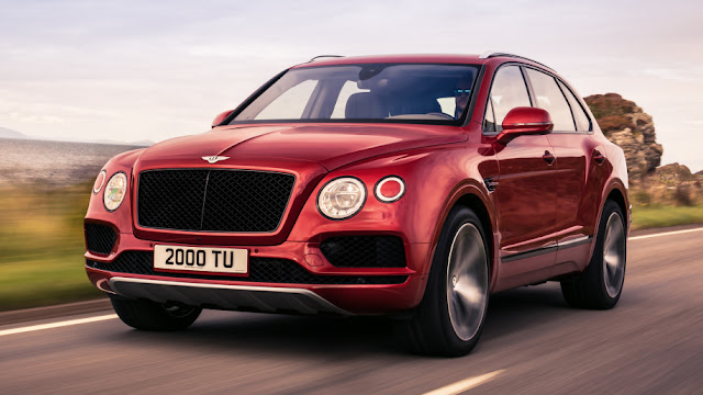 bently bentayga v8 price