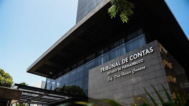 Pernambuco tem 1.548 obras paralisadas, aponta TCE