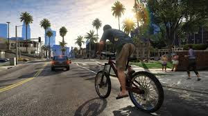 Grand Theft Auto V For PC Download Full Version