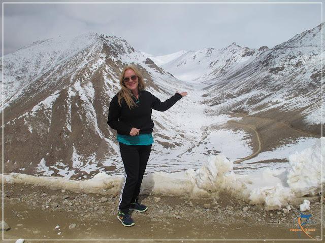 Ladakh Índia