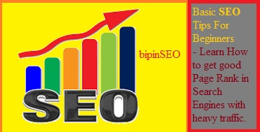 increase traffic with seo