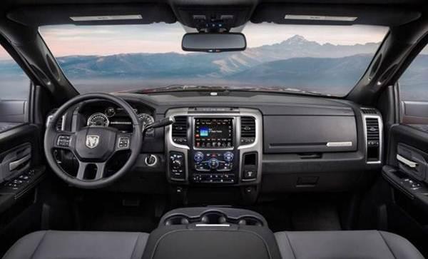2018 Dodge Rampage Reliability