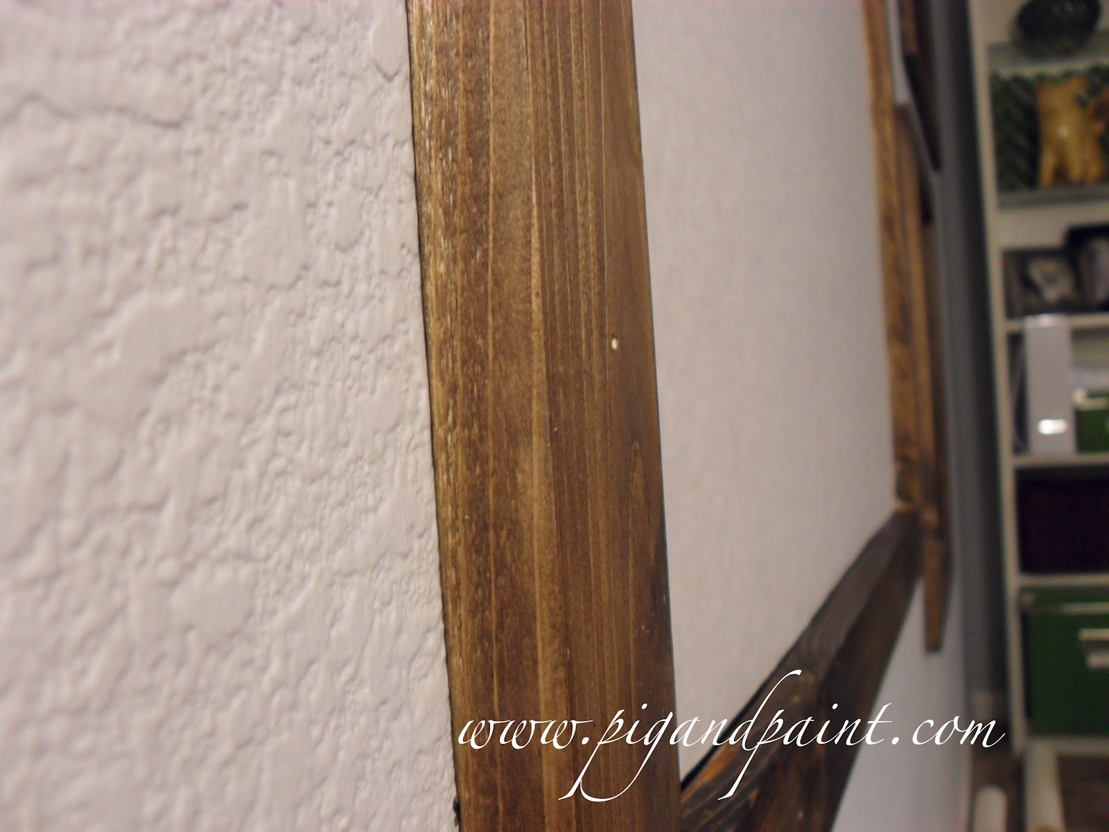 Wall Liner Covering Wood Paneling Shapeyourmindscom