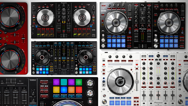 Pioneer DDJ & XDJ Mapping For Traktor Pro OFFICIAL - DJ ARI MIX