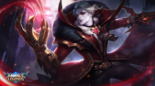 How to get skin viscount alucard free of charge