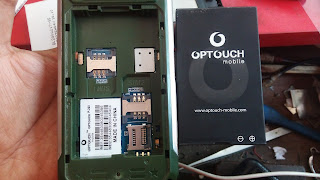 Optouch P-200 Flash File | Free Firmware File Without Password