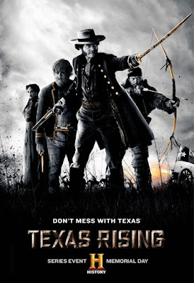Texas Rising (Miniserie De TV) S01 2015 DVD R1 NTSC Sub