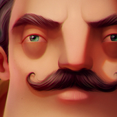 Hello Neighbor APK Terbaru