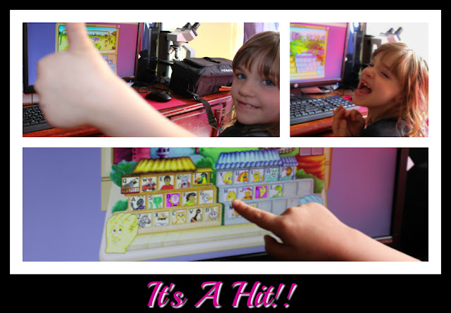 phonics phoneme awareness early writing and spelling keyboarding vocabulary reading