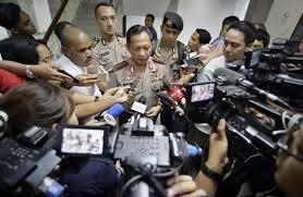Kapolri Tito : Polisi Sudah Berangkat Ke Arab Saudi Untuk Periksa Habib Rizieq