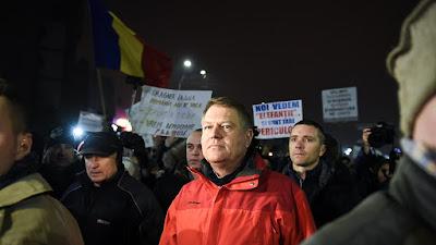 Klaus Iohannis, Liviu Dragnea, PSD, Traian Băsescu