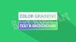Cara Menghapus Teks Background Color di Blog