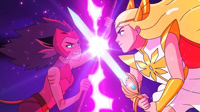 She-ra e as Princesas do Poder: Review 2ª temporada