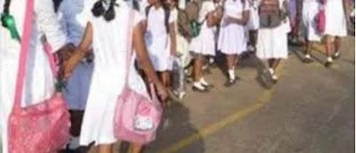 சிறுநீரை அடக்கியதால் 15 வயது பள்ளி பரிதாபமாக உயிரிழப்பு