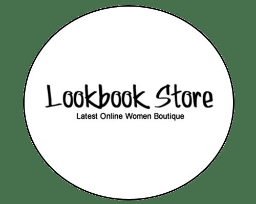 Lookbook Store Logo - Blogspot