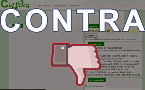 Como Ganhar 80 Curtidas Diárias Em Sua Página Do Facebook