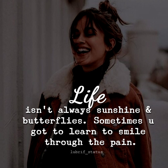 life quotes and cute life sayings wise status