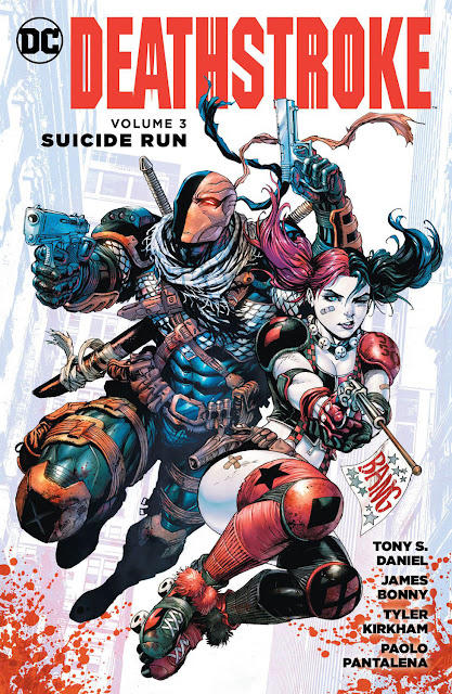 deathstroke new 52