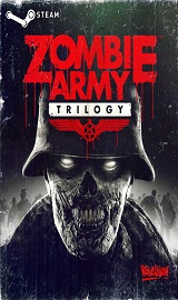 Bl90LXo - Zombie Army Trilogy-CODEX [ENG]