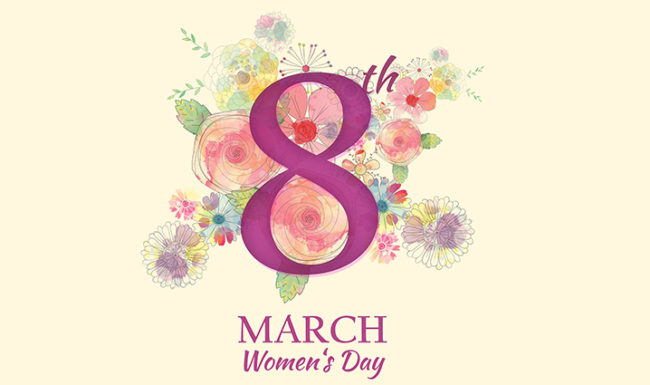 WOMEN'S DAY 2019 HISTORY AND THEME - TRICKS AND TIPS
