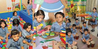 Day Care School in Noida