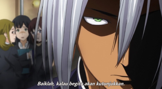 Download Anime Shokugeki no Souma: Ni no Sara Episode 7 Subtitle Indonesia
