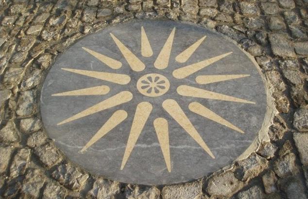 Η Ιστορία του Ήλιου της Βεργίνας που όλοι οι Έλληνες είναι σωστό και πρέπει να γνωρίζουν