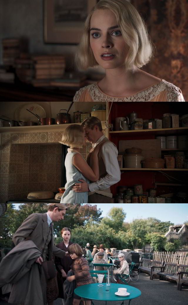 Hasta Pronto Christopher Robin (2017) HD 1080p y 720p Latino
