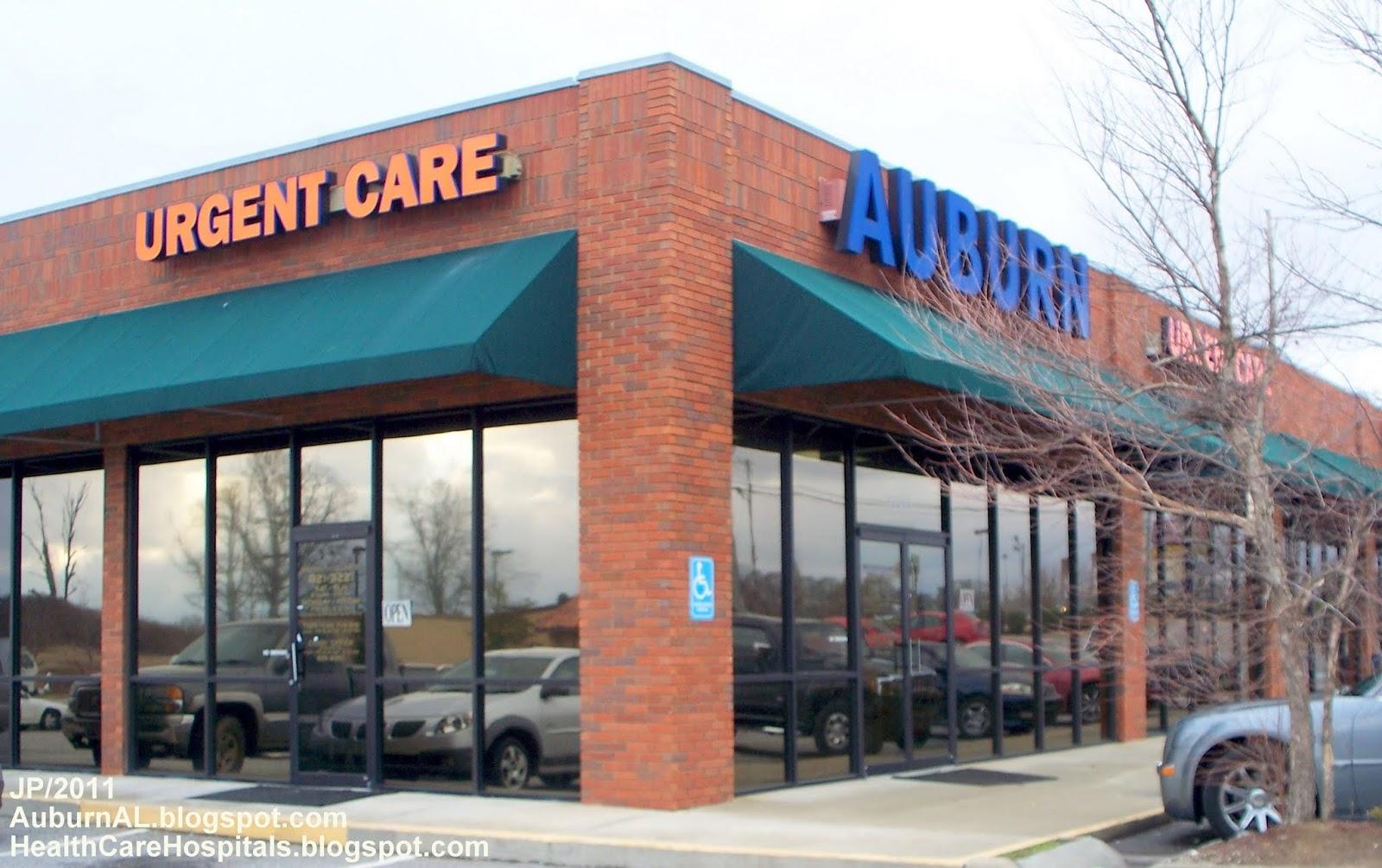 Medical Center Urgent Care Clinic