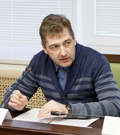 Дмитрий Сафонов, ЧС. Сергиев Посад