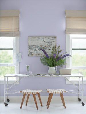 House Beautiful Lavender Mist