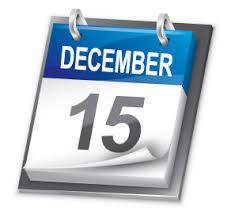 منشورات مدونة التربية والتعليم ليوم 15 ديسمبر 2016