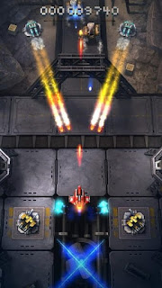 Sky Force Reloaded Apk v1.52 Mod Unlimited Money Terbaru