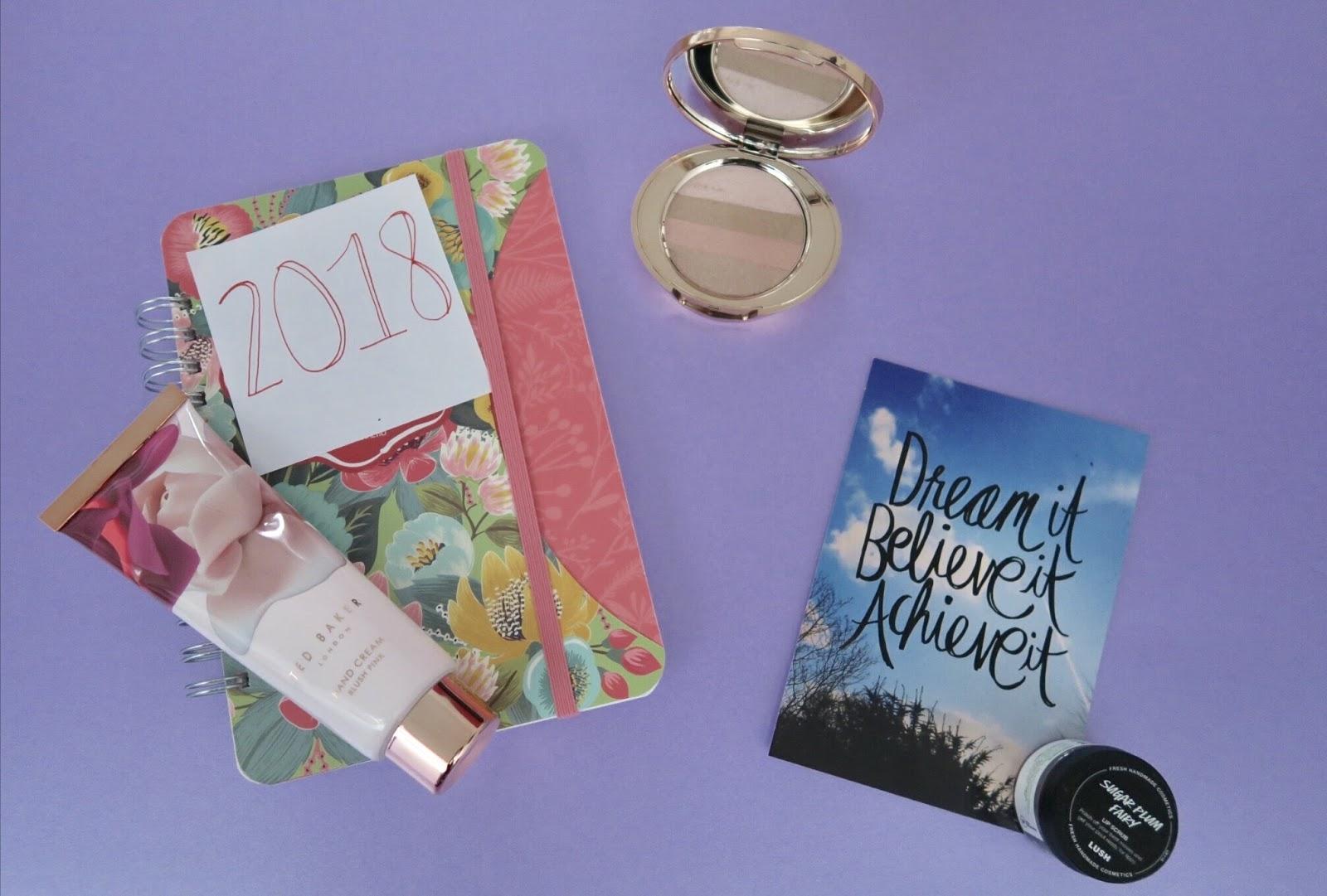Welcom 2018 Charlotte jade