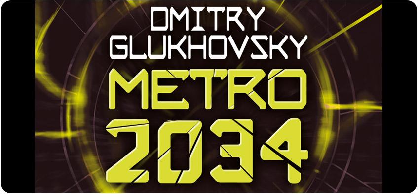 Crítica de Metro 2034 el libro